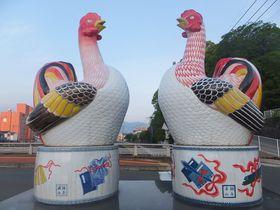 伊万里牛の美味な重箱も!佐賀・伊万里は町全体が焼き物ギャラリー|佐賀県|トラベルjp<たびねす>