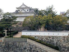 あっちこっちから眺めて発見!広島「福山城」の知られざる魅力|広島県|トラベルjp<たびねす>