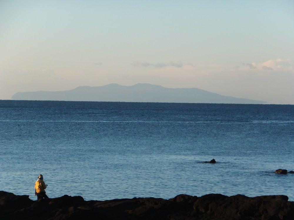 富士山に伊豆大島!文豪もため息をついたパノラマの絶景