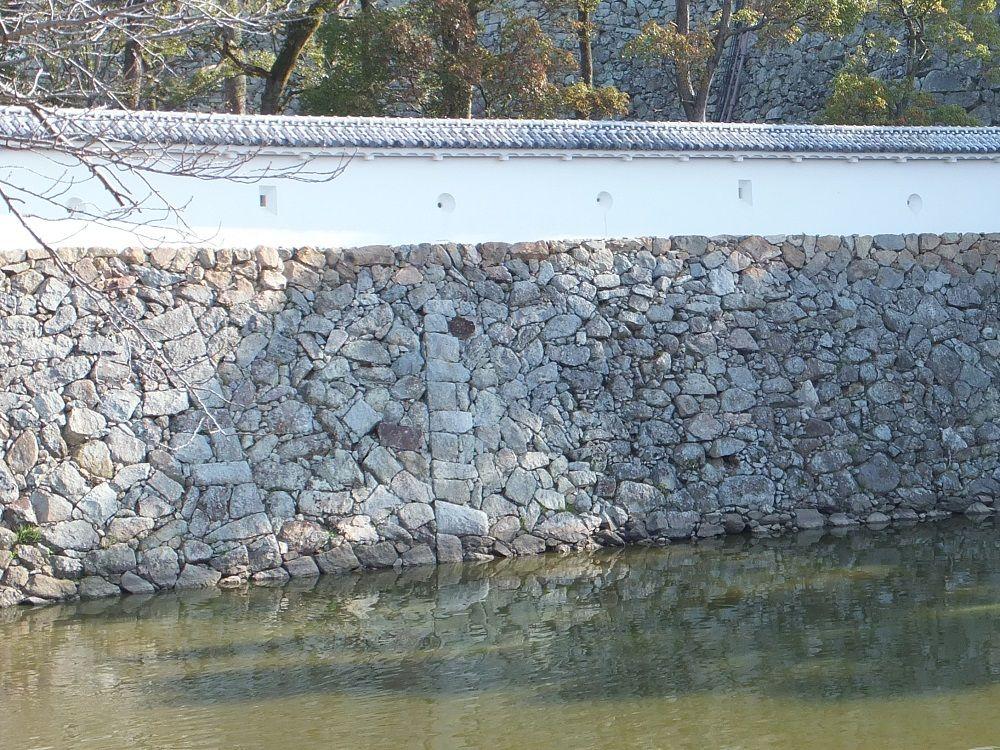 秀吉時代の石垣をリノベーション!