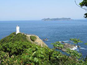 四国最東端の絶景!徳島「蒲生田岬」で温泉もご当地グルメも満喫|徳島県|トラベルjp<たびねす>