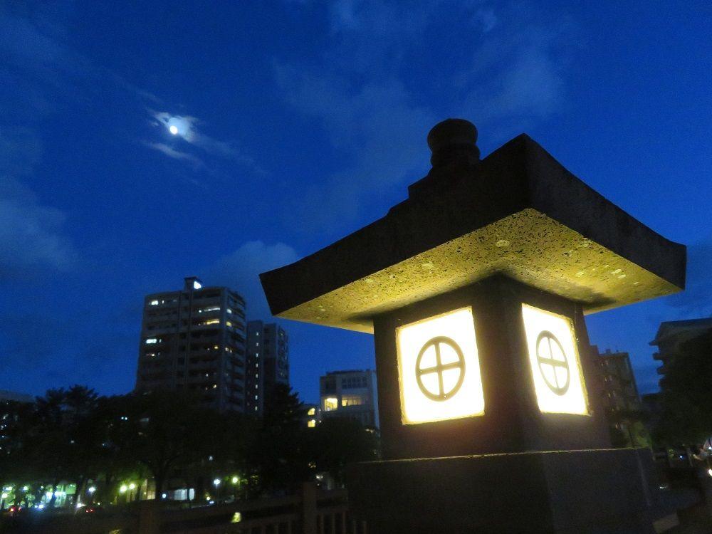 夜の町をそぞろ歩き!鹿児島市街は夜景巡りがおすすめ