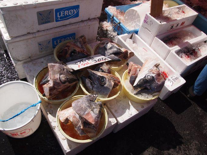 海鮮グルメも目白押し!魚好きには堪らない茨城観光スポット「那珂湊おさかな市場」