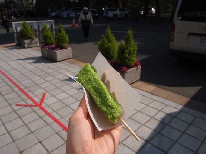 定番だけど美味しい!!仙台に来たら食べたい仙台名物とは・・・