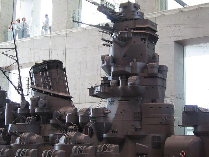 戦艦大和の歴史、覚えていますか?