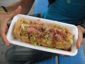 「栃尾のあぶらげ」を代表とする新潟の美味しいグルメを一挙お届け!!