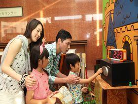 子どもが遊べるホテル「エンゼルグランディア越後中里」!新潟のオフシーズンも大満足