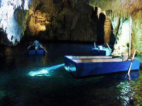 南イタリアの聖なる秘境!アマルフィ海岸「エメラルドの洞窟」で感じる神秘の世界