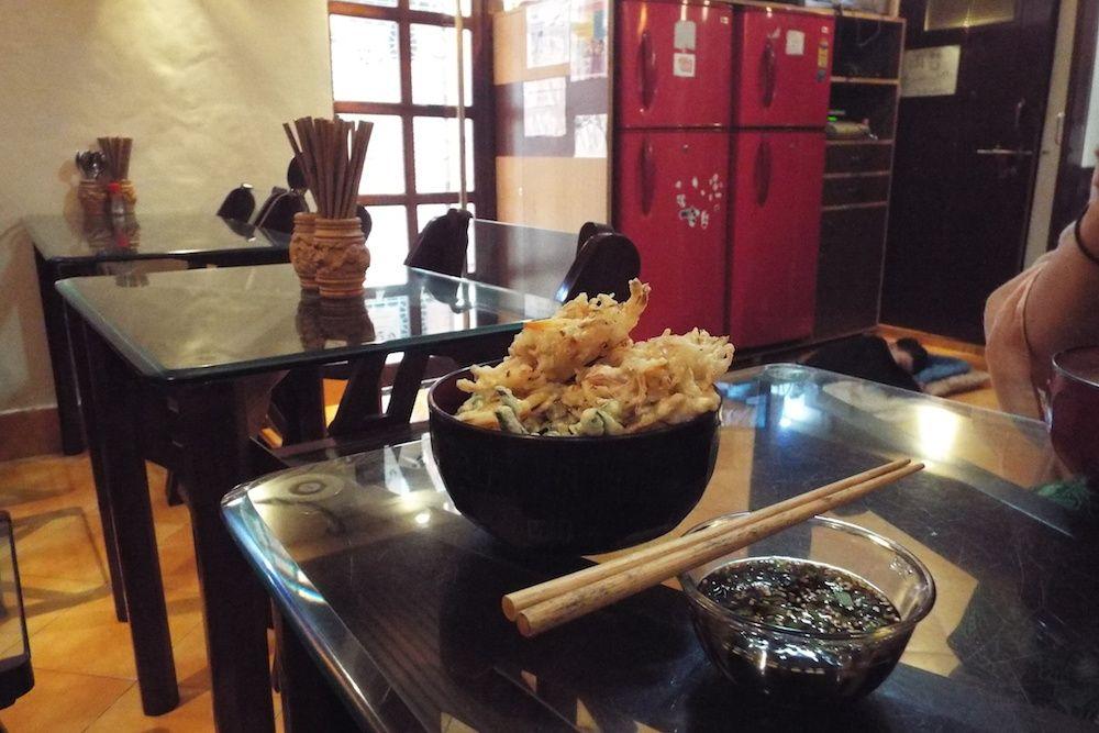 3.メグ・カフェ(Megu Cafe)