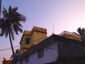 インド・プリーにある世界最古の日本人宿「サンタナ・ロッジ」!その完璧な居心地の良さの秘密とは?