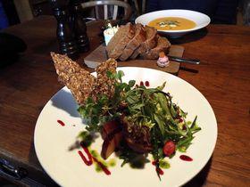 エストニア・タリンのリーズナブルで美味しいレストラン5選