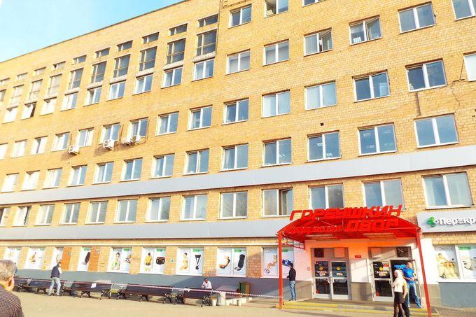 ロシア最大の電気街「ガルブーシュカ」とは?