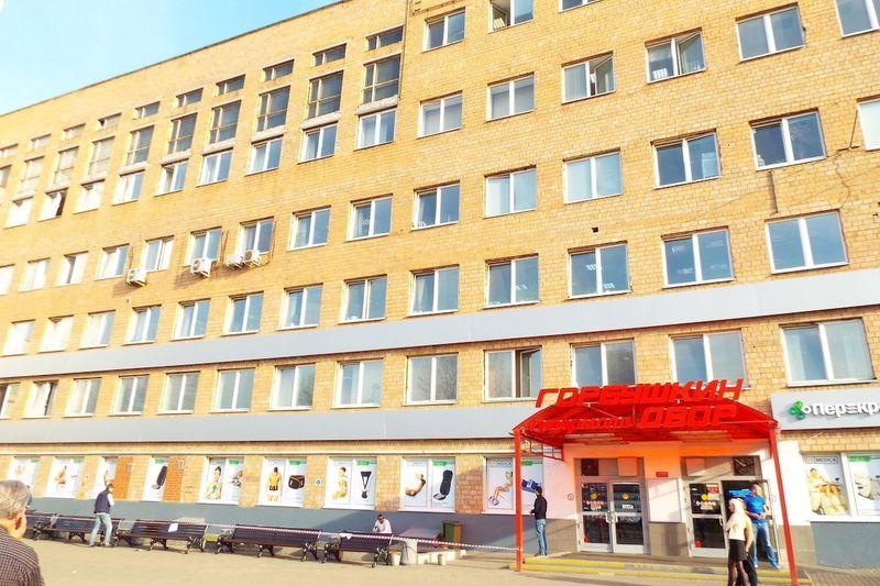 モスクワの秋葉原!ロシア最大の電気街「ガルブーシュカ」
