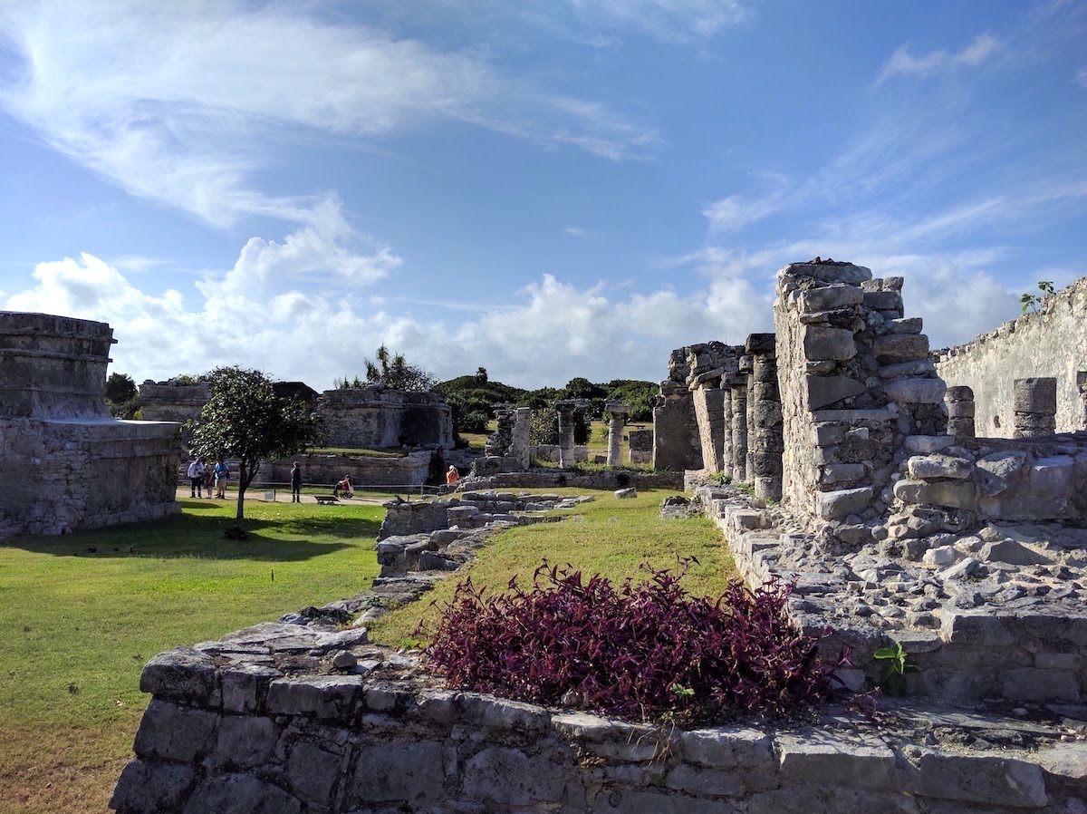 マヤ文明末期に栄えた「トゥルム遺跡」とは?