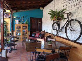 グアテマラ第2の都市シェラ、おすすめの個性派カフェ5選