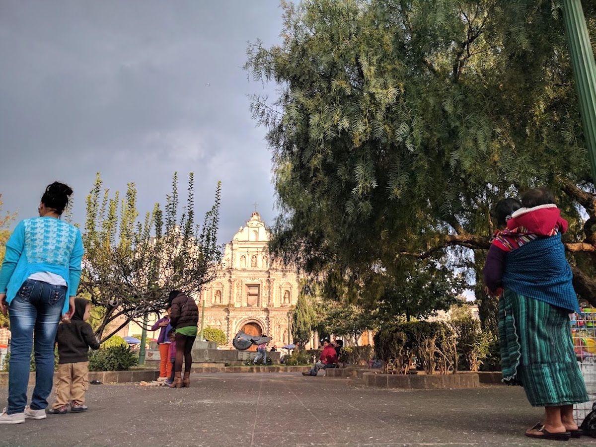 グアテマラ第2の都市・シェラに行くべき5つの理由