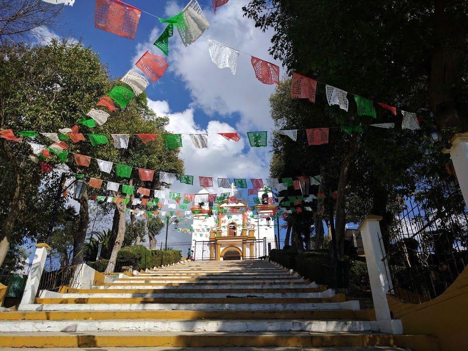 マヤ文化にアート、グルメまで!メキシコ・サンクリストバルは素敵すぎる観光地