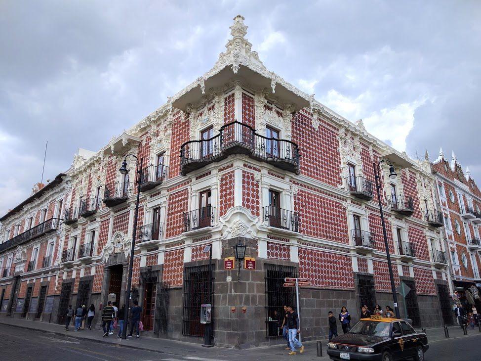 18世紀に建てられた「砂糖菓子の家」とは?