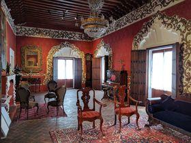天使の町の可愛い建物!メキシコ・プエブラの「砂糖菓子の家」