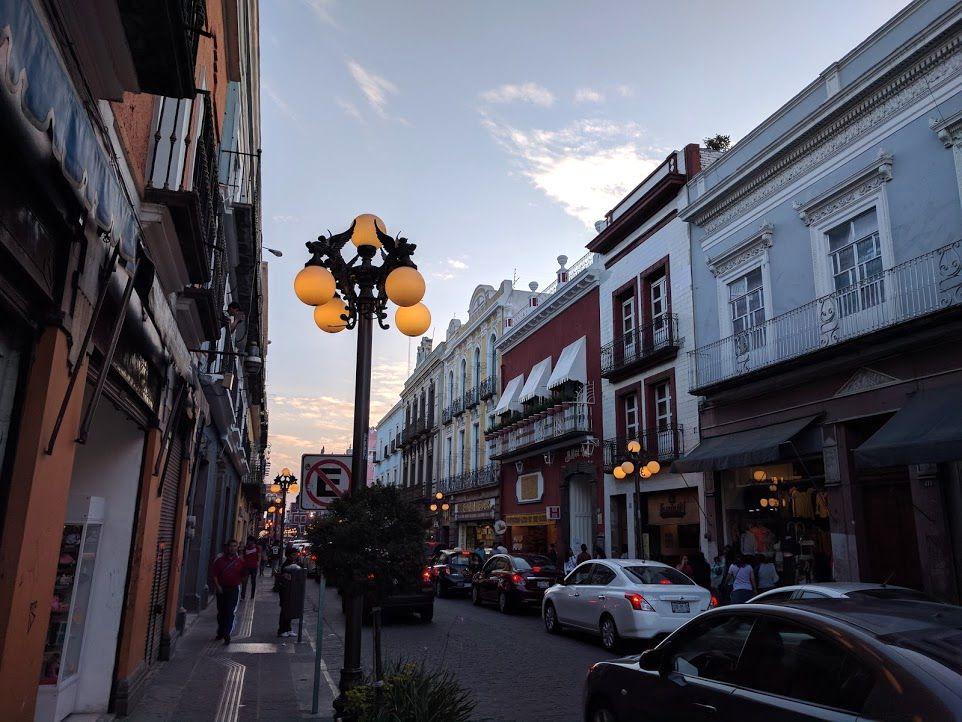 メキシコにある天使の町「プエブラ」とは?