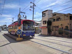 大阪唯一のちんちん電車「阪堺線」下町情緒あふれる沿線、その魅力とは?|大阪府|トラベルjp<たびねす>