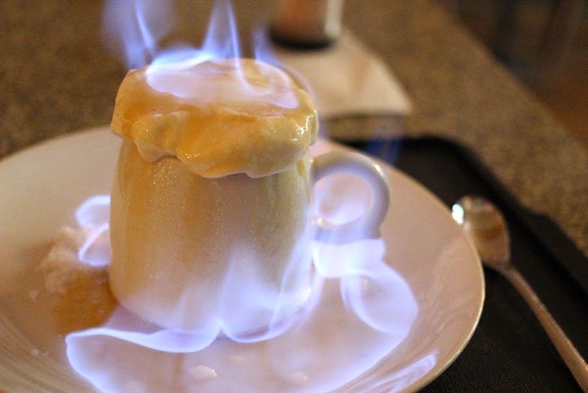 名物「焼き氷」がすごい!大阪・新世界の老舗喫茶店「田園」