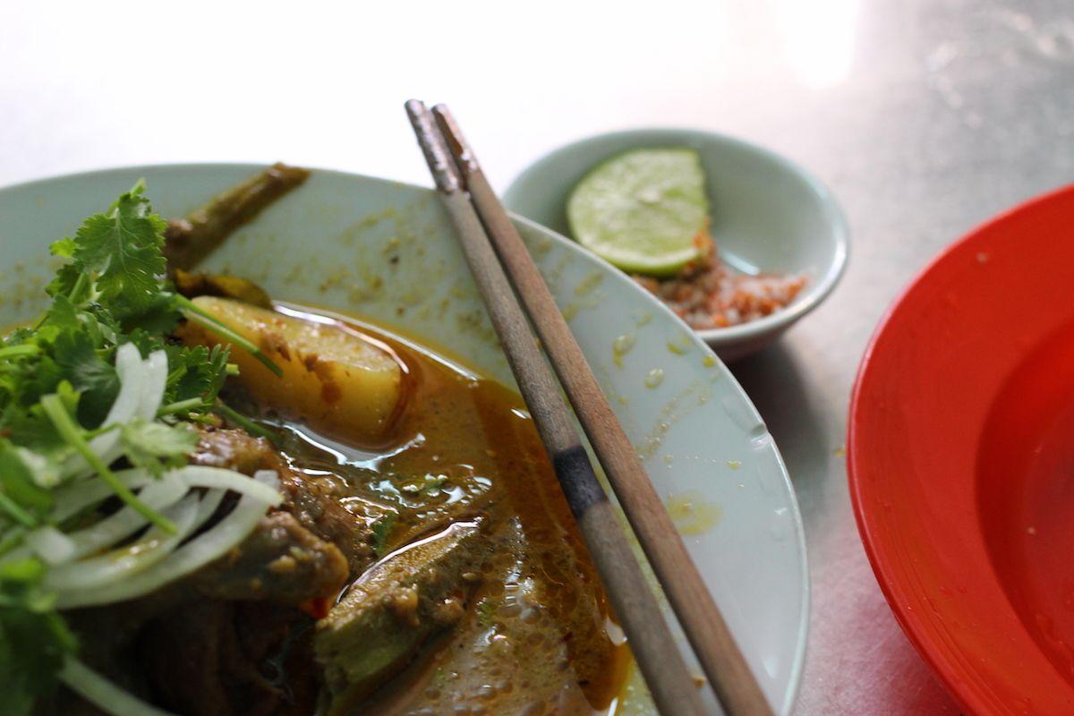 抜群の味覚センスを誇るベトナム料理