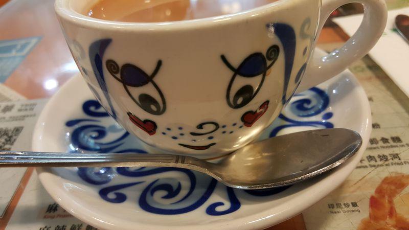 香港 朝から晩まで使えるファミレス!「翠華餐廳(すいかレストラン)」