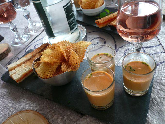 南西フランスは美食のゆりかご!