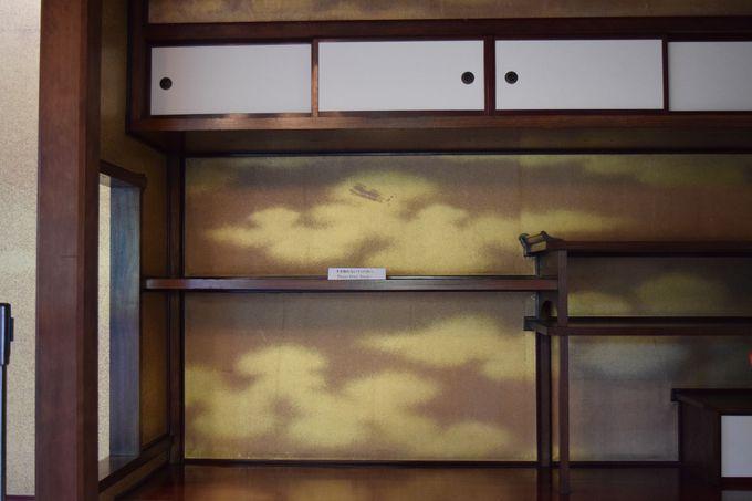 和館もあります、旧前田公爵邸