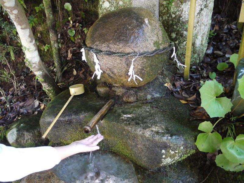 願いが叶う石のパワーを持って帰れる!島根・玉作湯神社