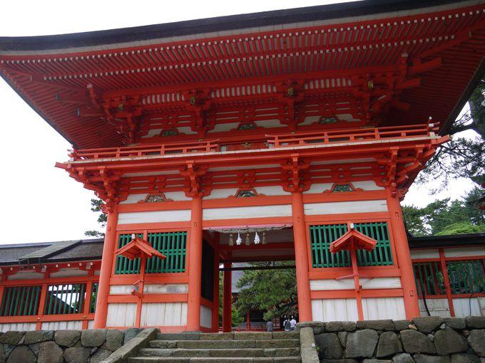 夜を司る日御碕神社へ参拝