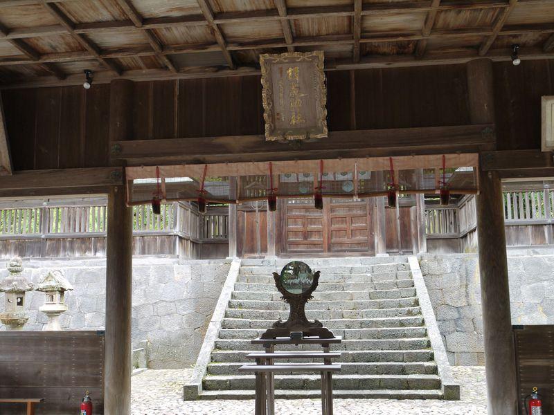 神様の母「伊弉冉命」を巡る旅・島根県の「揖夜神社」と「熊野大社」