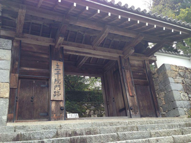 結局どんな場所か知ってますか?「京都・大原・三千院」