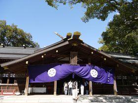 猿田彦神社でご利益を!お伊勢参りで「みちひらき」を目指す