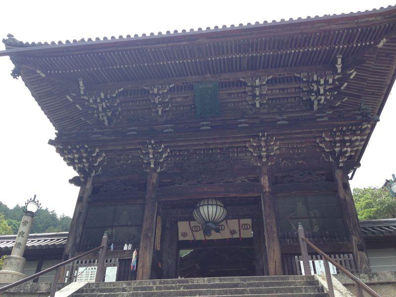 わらしべ長者になれる?観音様に願う奈良の長谷寺