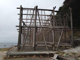 味覚も視覚も満足!福岡・糸島の製塩所「工房とったん」