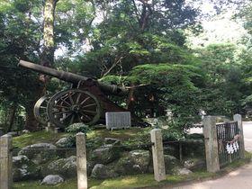 奈良県葛城市「笛吹神社」で見つけた、神社では「珍しいモノ」