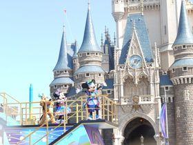 東京ディズニーランドの「ディズニー夏祭り」で日本の夏を満喫!