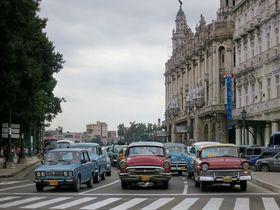 行くなら今のうち?カリブ海の島国キューバの首都ハバナの楽しみ方