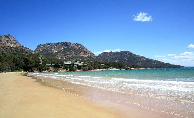 思わず息を呑む美しさ!フレシネ半島