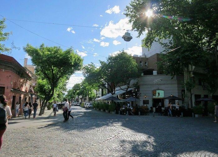 ブエノスアイレスのおしゃれ地区「パレルモ・ソーホー」と「パレルモ・ハリウッド」