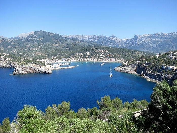 絶景のリゾート地!マヨルカ島「ポルト・デ・ソイェル」海も山も欲張りに楽しんじゃおう