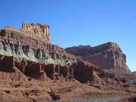 ダイナミックな地球の歴史を体感!米・ユタ州絶景国立公園5選