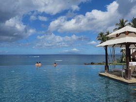 全面リニューアル完了間近!マウイ島の極上リゾート「ワイレアビーチ マリオット リゾート&スパ」|ハワイ|トラベルjp<たびねす>