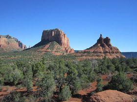 絶景の山岳リゾート「セドナ」のお勧めスポット5選(米・アリゾナ州)