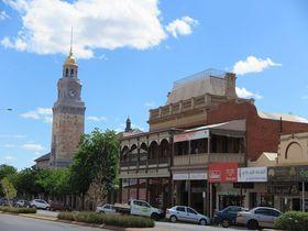 西オーストラリア州「カルグーリー」でゴールドラッシュ時代にタイムスリップ
