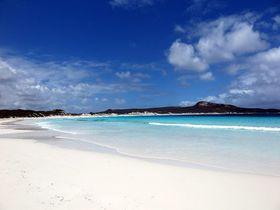 白砂のビーチ天国へ行こう!西オーストラリア州「エスペランス」
