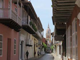 南米の穴場!コロンビアの美しき古都「カルタヘナ」