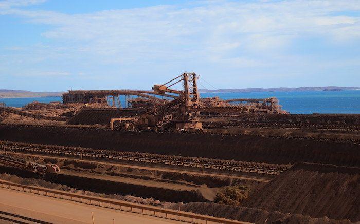 アウトバックに作られた鉱業の町「カラサ」